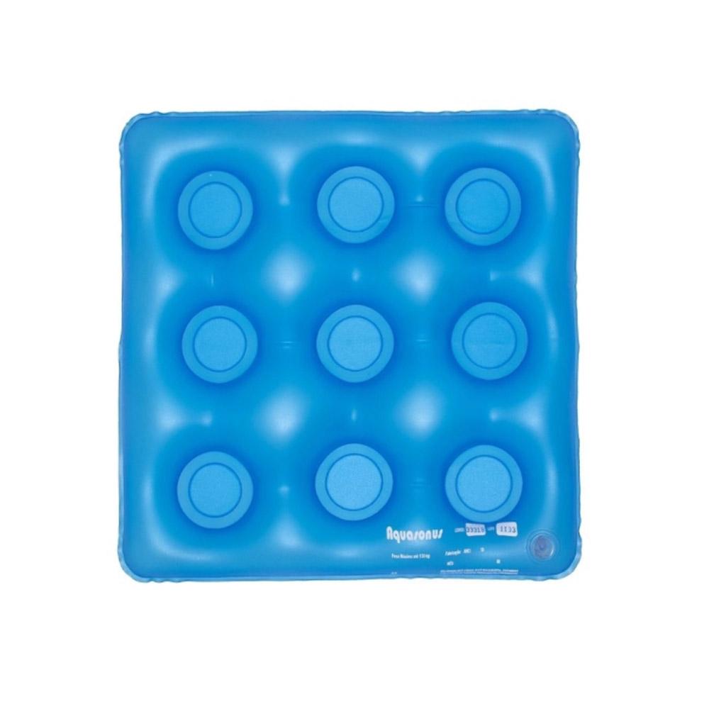 Almofada Inflável Quadrada caixa de ovo - Aquasonus