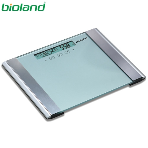 Balança Digital Taxa de Gordura 200Kg Bioland