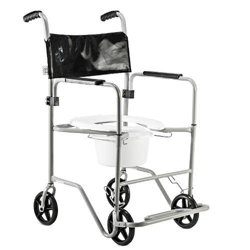 Cadeira de Banho com Sanitaria - Jaguaribe