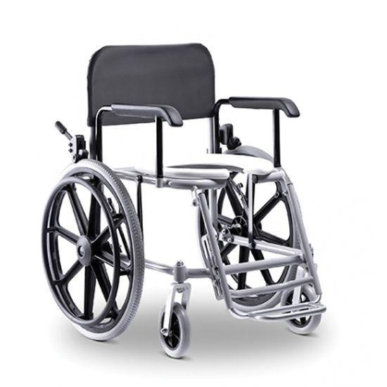 Cadeira de Banho - Hygienika - Ortobras