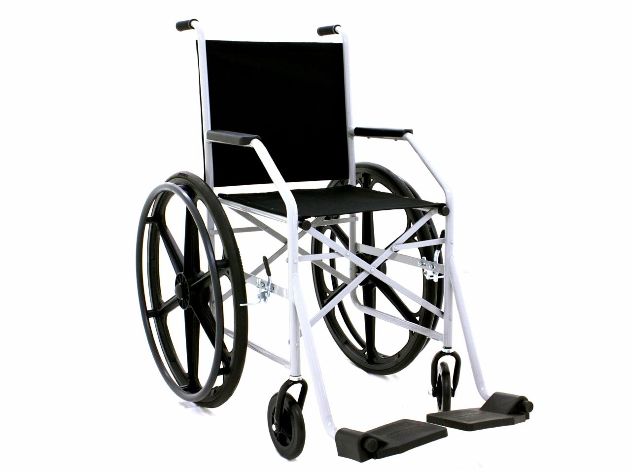 Cadeira de Rodas 1009 - Jaguaribe