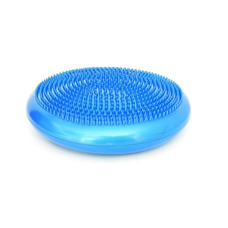 Disco de Equilíbrio com Bomba de Ar