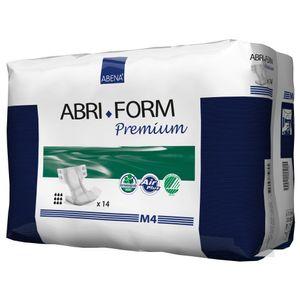 Fralda Abena Abri-Form Pct c/ 14