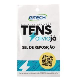 Gel De Reposição G-Tech
