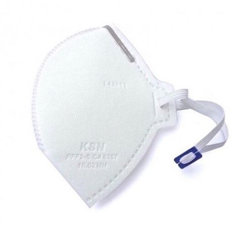 Máscara Hospitalar KSN 10.02 MH PFF2 S N95 CA8357