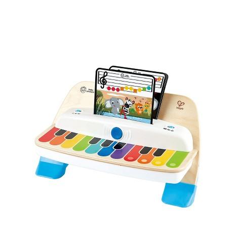 Piano Musical Infantil Madeira Magic Touch Baby Einstein - Hape