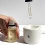 Difusor elétrico de porcelana