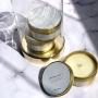 Vela aromática lime vanilla pocket