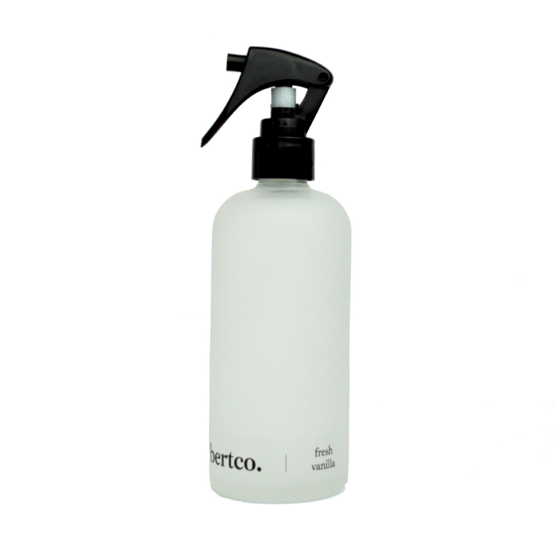 Home spray fresh vanilla