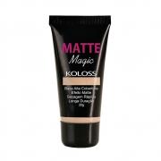 Base Matte Magic Koloss cor 10