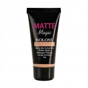 Base Matte Magic Koloss cor 60