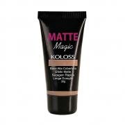 Base Matte Magic Koloss cor 80