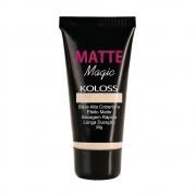 Base Matte Magic Koloss cor 90
