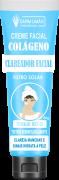 Creme Facial Bisnaga Clareador 40g Capim Limão