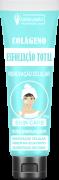 Creme Facial Bisnaga Esfoliação 40g Capim Limão