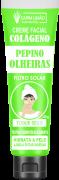 Creme Facial Bisnaga Pepino 40g Capim Limão