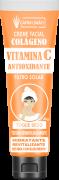 Creme Facial Bisnaga Vitamina C 40g Capim Limão