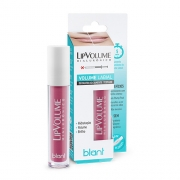 Gloss Lip Volume Hialurônico Rosa Blant