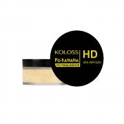 Pó Banana HD Koloss