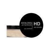 Pó Translúcido HD Koloss