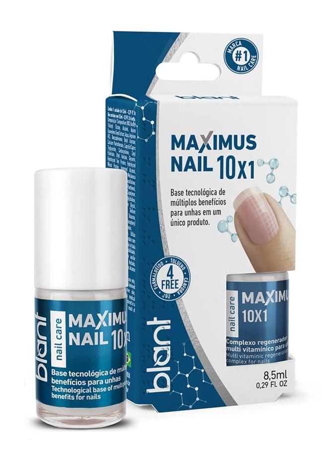 Base Nail Care Maximus Nail 10X1 Blant