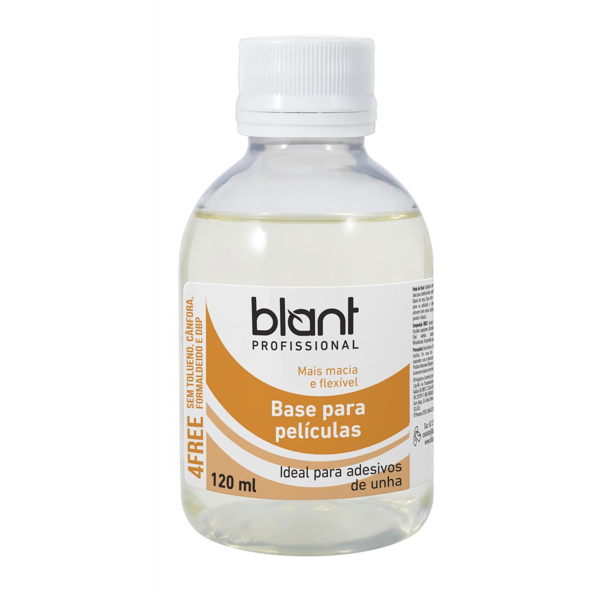 Base para Peliculas 4Free 120 ml Blant
