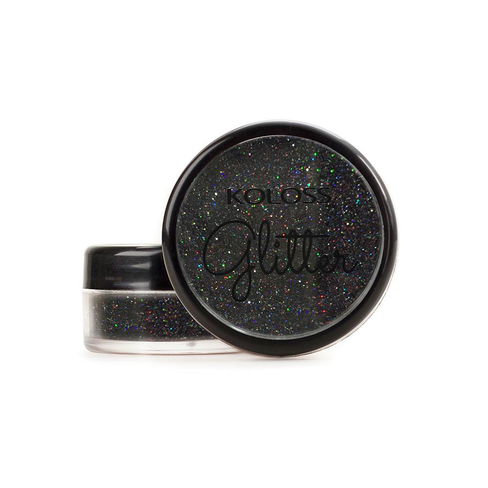 Glitter Koloss - Espaço Sideral