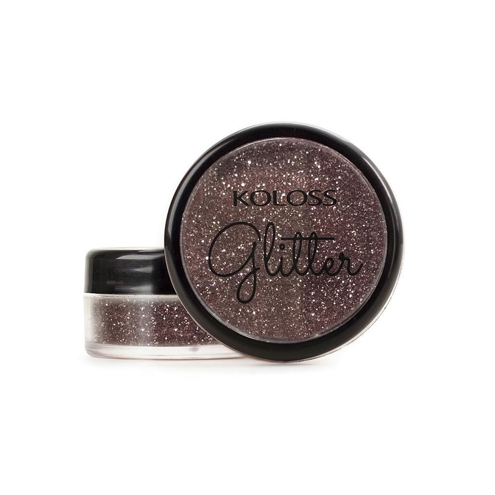 Glitter Koloss - Light Pink