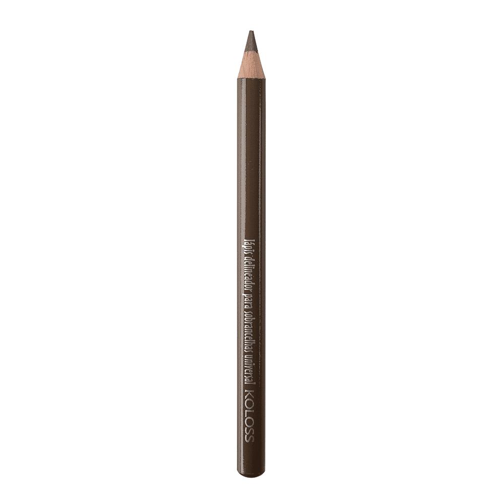Lápis para Sobrancelhas Universal Koloss