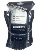 PNEU 29 X 2.25 MTB 58 PSI TUBELESS PRETO/CINZA BARZO GRAPHENE 2.0 VITTORIA