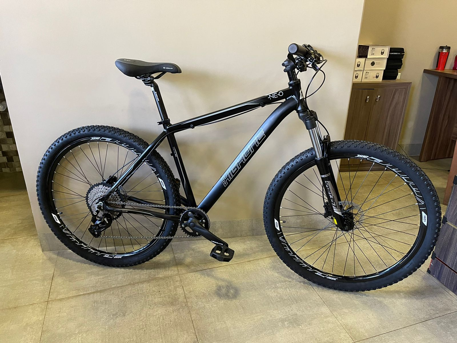 Bicicleta High One   29er  2021 11v