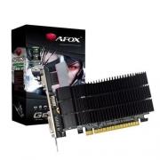 Placa de Vídeo Afox NVIDIA GeForce GT210, 1GB, DDR3 - AF210-1024D3L5-V2