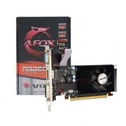 Placa de Vídeo AFOX R5 220 Radeon, 1GB - AFR5220-1024D3L9-V2