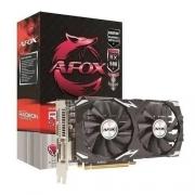 Placa de Vídeo AFOX RX 580 8GB, GDDR5 - AFRX580-8192D5H3-V2