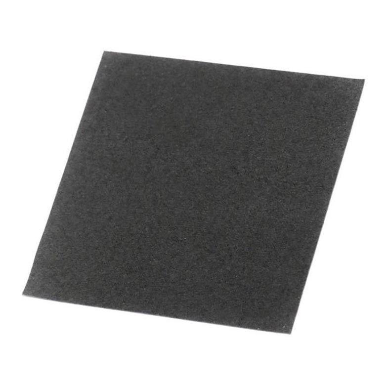 Almofada Térmica Thermal  Grizzly Carbonaut , 25X25X0.2MM, TG-CA-25-25-02-R