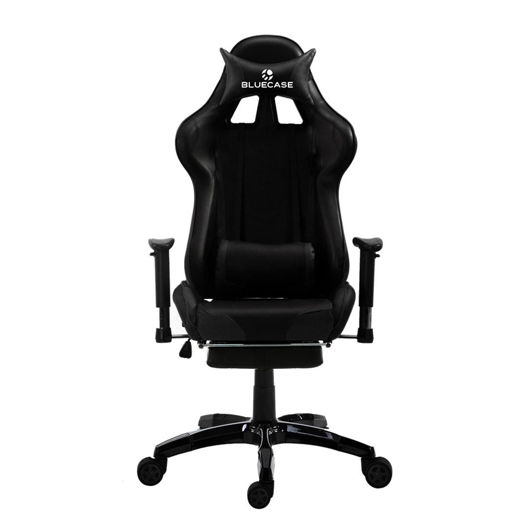 Cadeira Gamer Bluecase Diamond Preta - BCH-19BK