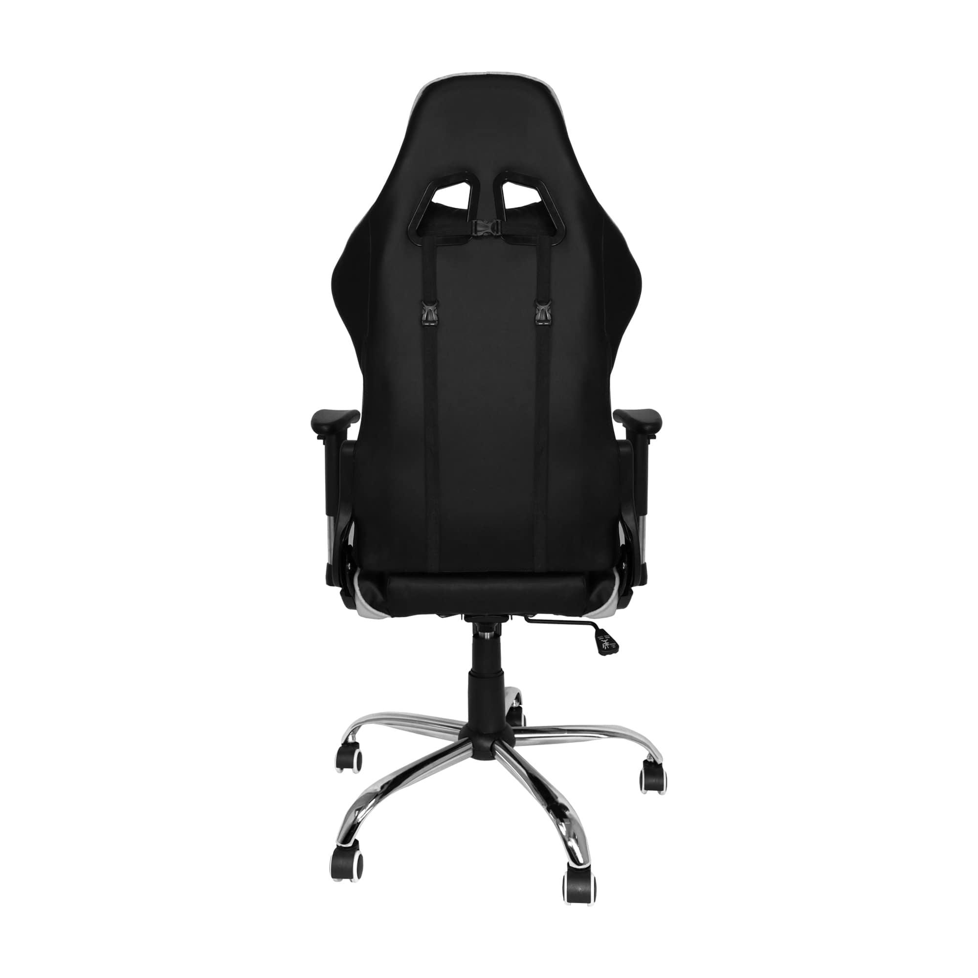 Cadeira Gamer Bluecase Titanium BCH-06WBK Bluecase