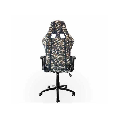 Cadeira Gamer Dazz Jungle Special Forces, Suporta até 100KG