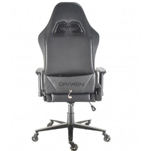 Cadeira Gamer DN1 RGB Preto - Draxen(DN001/RGB)
