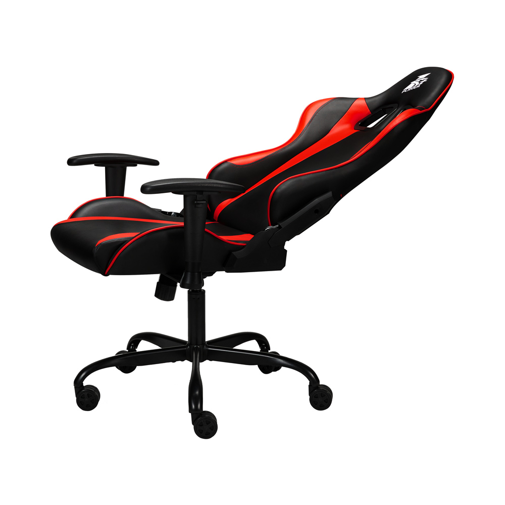 Cadeira Gamer FirstPlayer S01 Black and Red - S01BlackandRed
