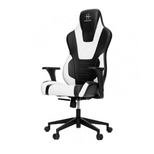 Cadeira Gamer HHGEARS XL-300 Preto/Branco - XL300-BW