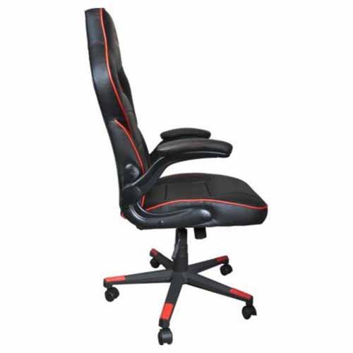 Cadeira Gamer Redragon Assasin, Preta e Vermelha - G501
