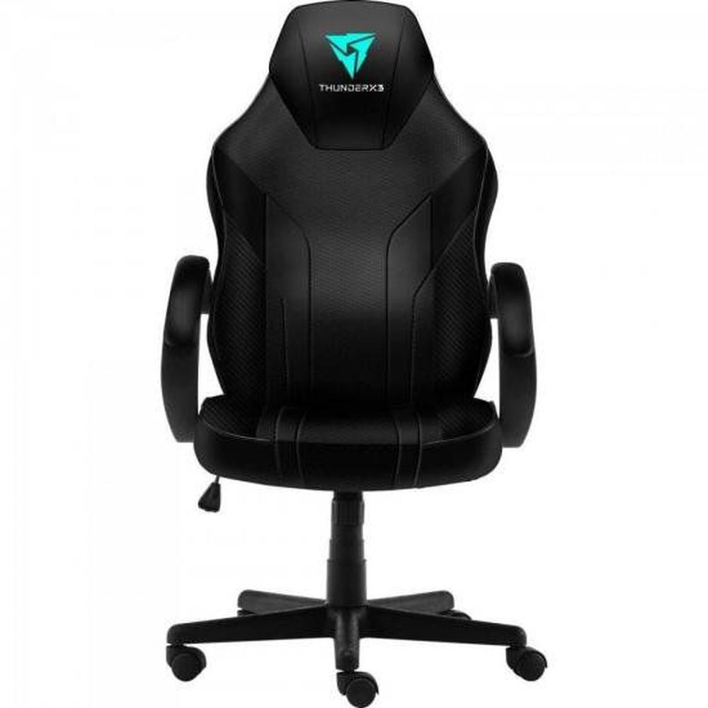 Cadeira Gamer, Thunder X3, EC1, Preta