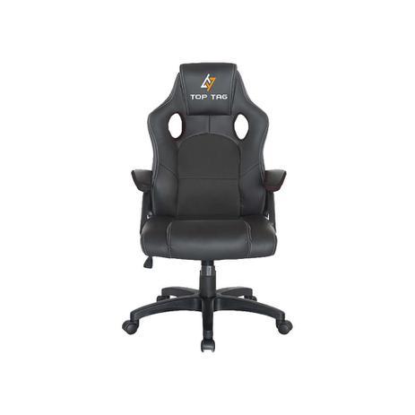 Cadeira Gamer Top Tag Giratoria PRETO - HS108I