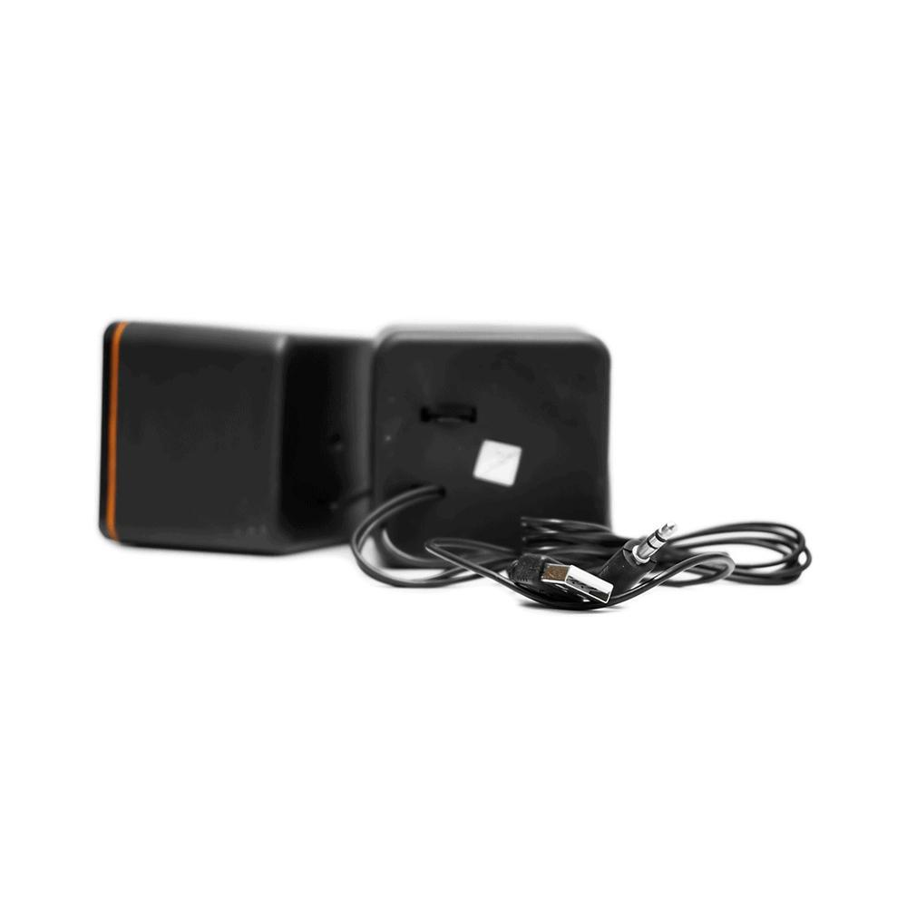 Caixa de Som Hayom USB, Multimidia - KM2501