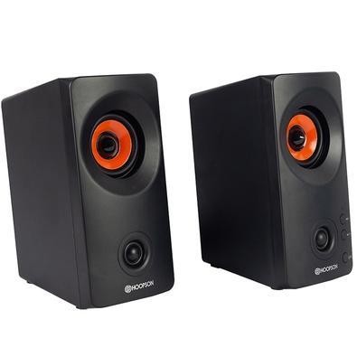 Caixa de Som Hoopson, Bluetooth, 60W RMS - RBM-009