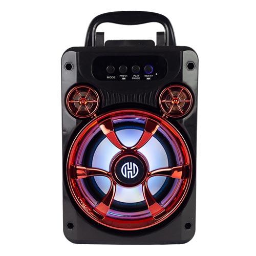 Caixa de Som Hoopson, Bluetooth, Rádio, MP3, 50W - RBM-010V
