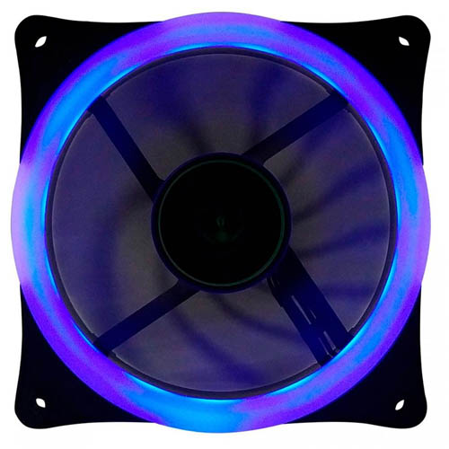 Cooler Fan T-Dagger T-TGF200-B Azul