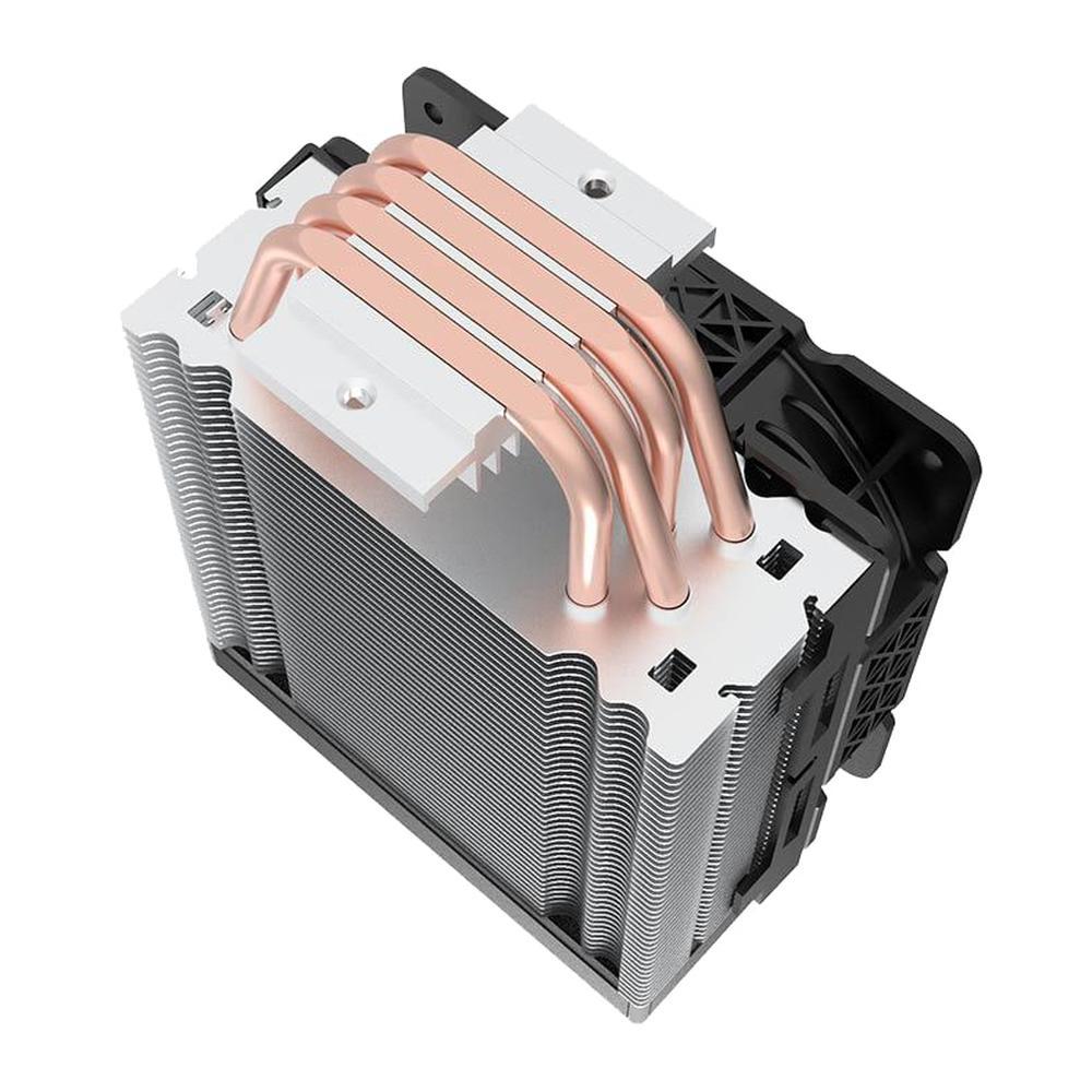 Cooler Para Processador Redragon Effect ARGB - CC2000 (CC-2000)