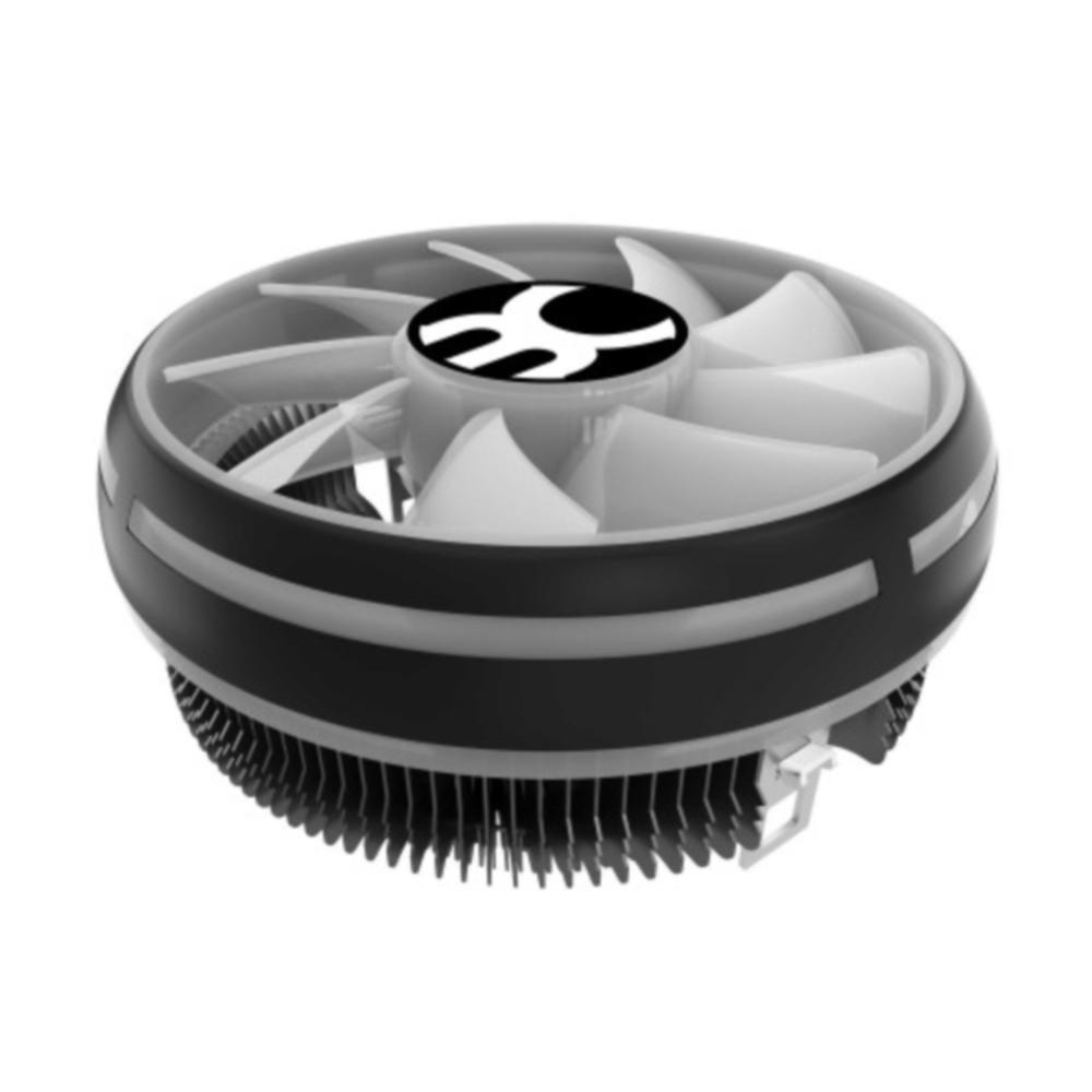Cooler Universal Bluecase Gamer RGB Para AMD e INTEL - BCG-06UARGB